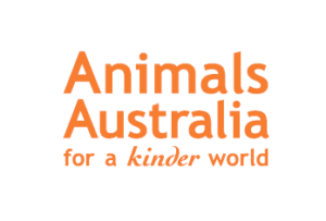 Animals Australia Charity Logo