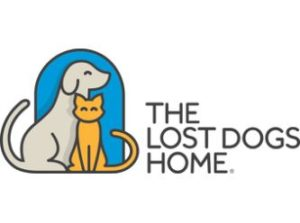 The Lost Dogs Home Charity Logo
